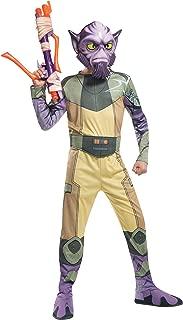 star wars rebellion costume