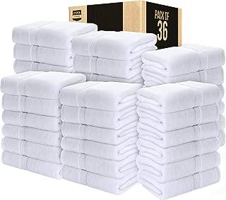 Best bulk bath towels Reviews