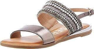 Gioseppo Girl's Curran Flat Sandal