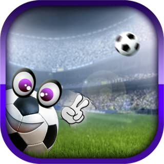 Play Football 2014 - World Cup Showdown
