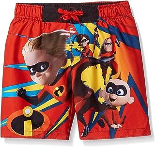 Boys' Big Incredibles Swim Trunk