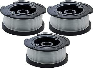 Best black decker lst136w 40v max lithium string trimmer Reviews