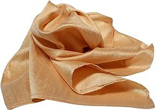 Salt/&Seas Bow Tie Pocket Square for Men Satin Tuxedo Set