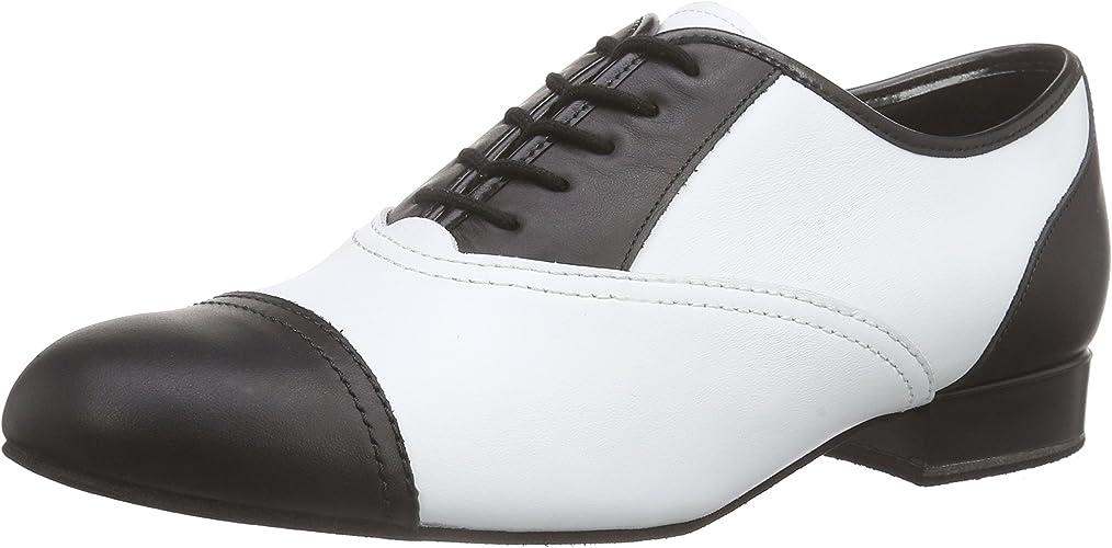 Diahommet 077-025-027, Chaussures de Danse de Salon Homme