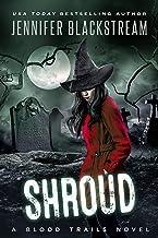 Shroud (Blood Trails Book 12)