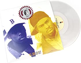 Pete Rock & C.L. Smooth: All Souled Out (Colored Vinyl) Vinyl 12
