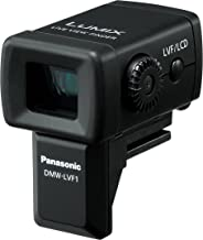 Panasonic LUMIX Live Viewfinder for GF1/GF2 | DMW-LVF1