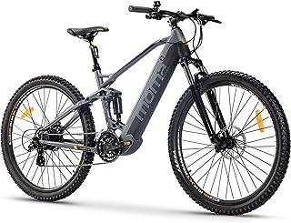"Moma Bikes Bicicleta Eléctrica E-MTB 29"" Full"