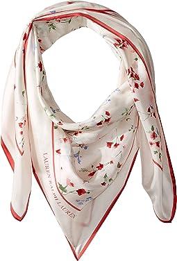 Silk White