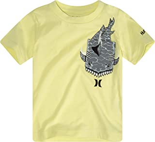 Hurley Kids' One Pocket T-Shirt