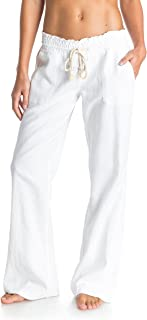 white pants summer