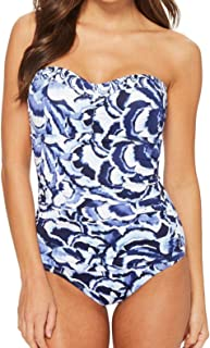 Tommy Bahama Women's One-Piece Floral Printed Swimwear