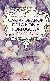 Cartas De Amor De LA Monja Portuguesa / Love Letter from a Portuguese Nun (Spanish Edition)