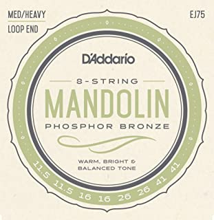 j75 mandolin strings