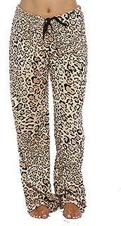 Just Love Women's Plush Pajama Pants - Petite to Plus Size Pajamas