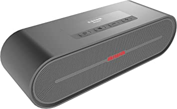 Aiwa - X-100 Bluetooth Speaker - Small Package, Big Sound photo