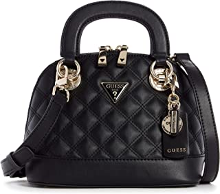 GUESS CESSILY SMALL DOME SATCHEL