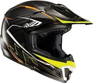 <h2>HJC rot CL-XY II MX Kinder Helm</h2>