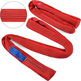 Best endless lifting sling Reviews