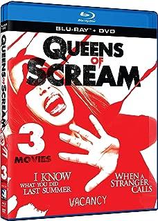 Queens of Scream - Triple Feature
