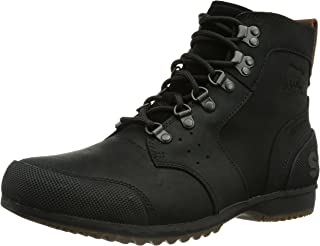 Best sorel ankeny mid hiking boot Reviews