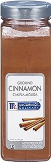 McCormick Culinary Ground Cinnamon, 18 oz