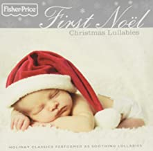 Fisher-Price: First Noel-Christmas Lullabies
