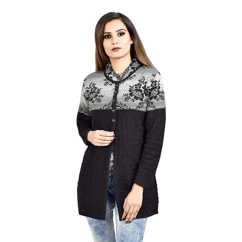 women's woolen sweater