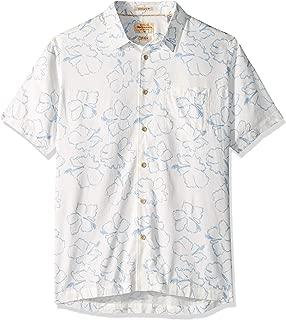 Quiksilver Men's Seasick Hilo Button Down Shirt