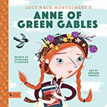 Anne of Green Gables: A BabyLit Storybook (BabyLit Books)
