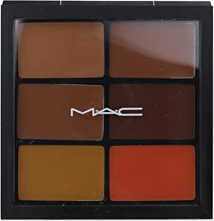 MAC Pro Conceal and Correct Palette ~ DARK ~