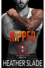Ripped (The Invincibles Book 10) Kindle Edition