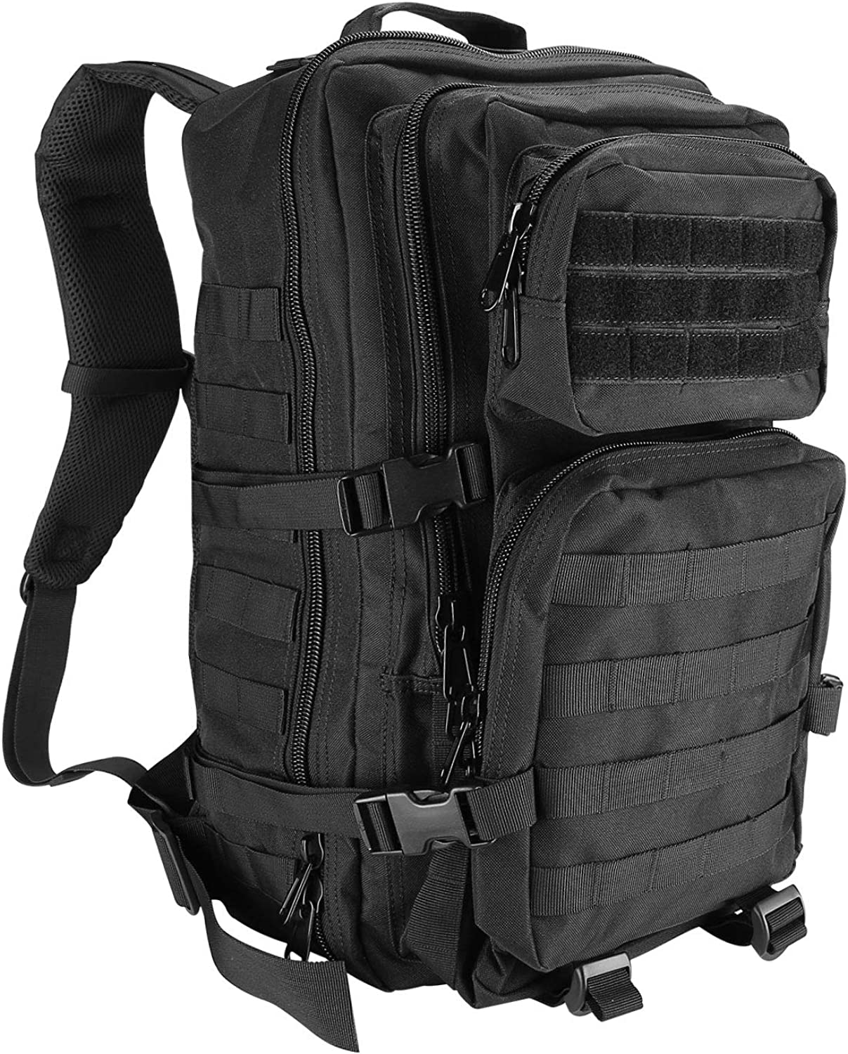 ProCase Tactical All items free shipping Backpack Bag 40L Large New Free Shipping Outd Army Military 3 Day