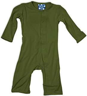 KicKee Pants Coverall, Moss