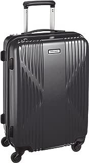 [ワールドトラベラー] スーツケース 日本製 クリアウォーター サイレントキャスター 40L 53cm 3.4kg 04062