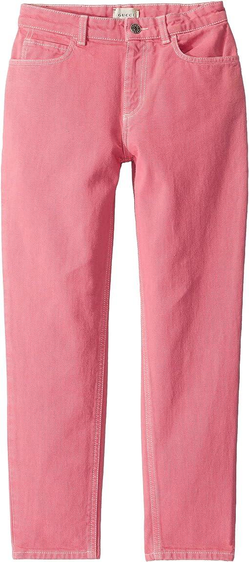 Pink/Multicolor