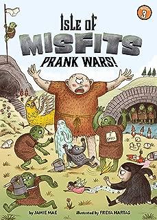 Isle of Misfits 3: Prank Wars! (3)