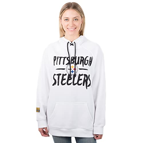 new style b7009 b7935 Women's Pittsburgh Steelers: Amazon.com