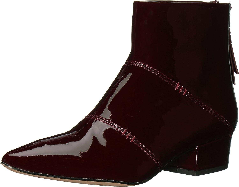 SplendidHome Women's Rina Ankle Boots