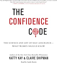 the confidence code audiobook