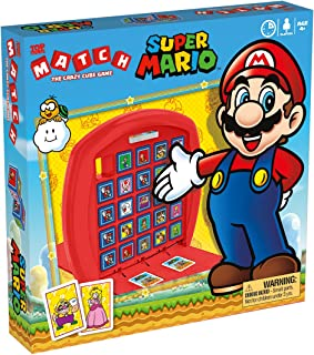 Best mario top trumps game Reviews