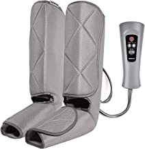 RENPHO Leg Calf Massager Machine for Relaxation, Over Wide Size Wraps with 5 Modes 4..
