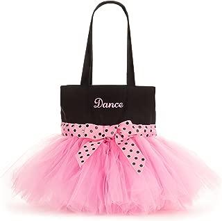 tutu tote dance bag
