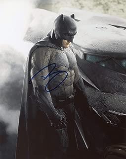 Best ben affleck batman autograph Reviews