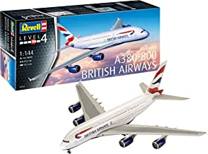 Revell RV03922 A380-800 British Airways Model Kit