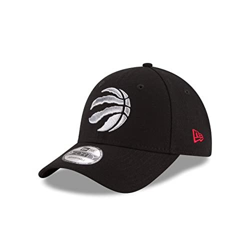 New Era Casquette 9FORTY NBA The League Toronto Raptors Noir