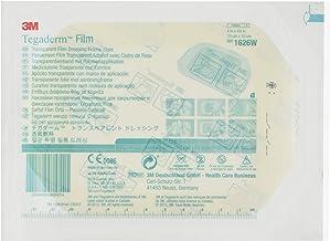 3M 34901 Tegaderm folieverband, 10 x 12 cm, 50 stuks