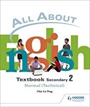 All About English Secondary 2 Normal (Technical)