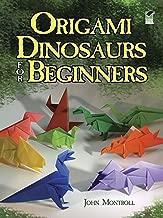 Best origami dinosaur book Reviews
