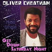 Get Down Saturday Night (Club Version - Remastered)